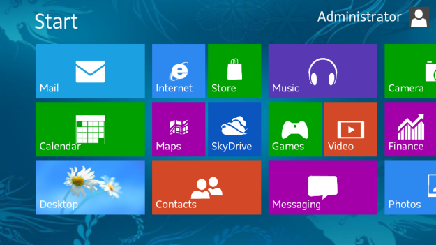 Surface Windows 8 Home